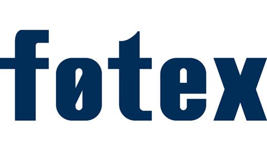 Føtex-logo